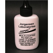 Lens Cleaning Solution 1oz