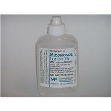 Miconosol Lotion 1% 60ml