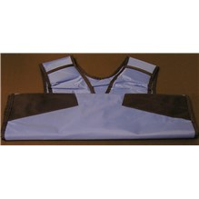 X-Ray Apron 0.5mm 24