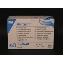 Micropore Surgial Tape 1