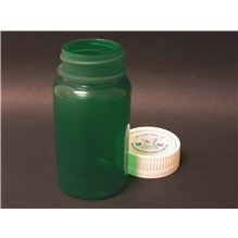 Convertible Green Vial 30 Dram 120cc 140/bx