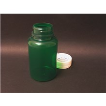 Convertible Green Vial 60 Dram 175cc 80/bx