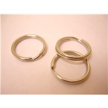 Imarc Tag Ring Only Silver 25ct