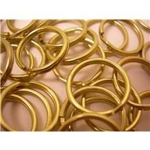 Imarc Tag Ring Only Brass 25ct