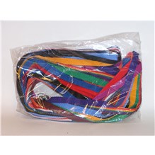Flat Leashes Assorted Colors 56