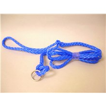 Round Leashes Blue 48
