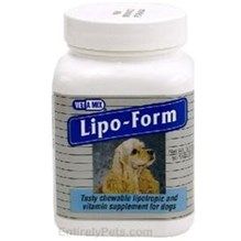 Lipo-Form Tabs 50ct