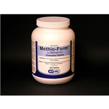 Methio-Form Tabs 500mg 500ct
