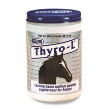 Thyro-L Powder 1lb