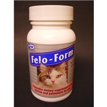 Felo-Form Tablets 50ct