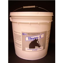 Thyro-L Powder 10lb