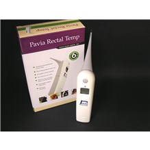 Thermometer Rectal Digital Pavia