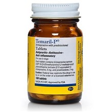 Temaril-P Tabs 100ct