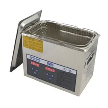Ultrasonic Cleaner 6L Mettler With Basket And Lid