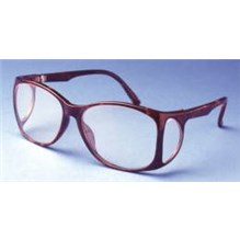 X-Ray Lead Eye Glasses Wrap Around