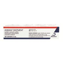 Animax Ointment 7.5ml