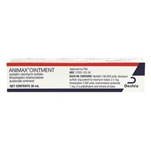 Animax Ointment 30ml