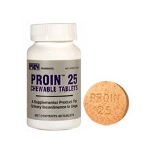 Proin Chew Tabs 25mg 60ct