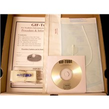 GIF-Tube Kit 4ct Includes Vet & Client Video