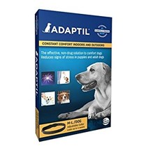 Adaptil Calm On The Go Collar Large Dog