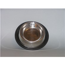 Stainless Steel Water Bowl 8oz