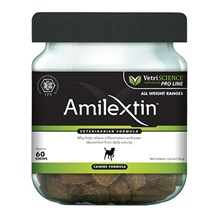 Amilextin Soft Chews 60ct