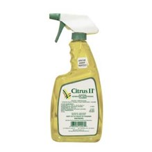 Citrus II Cleaner 22oz