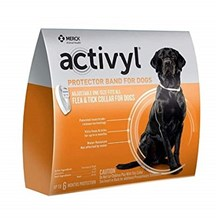 Activyl Tick Collar  65Cm  6ct