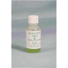Taxi-Vet Animal Tooth Cleaner 1oz