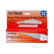 Digital Thermometer Probe Covers  50ct