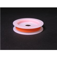 Instrument Tape ID Orange