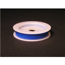Instrument ID Tape Blue 1/8
