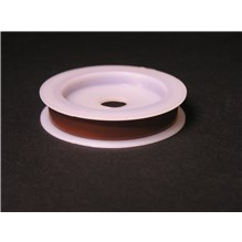 Instrument Id Tape Brown 1/8