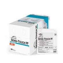 Ansell Perry Sensi Touch Surgical Gloves Size 8.5 Powder Free 50ct
