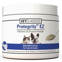 Protegrity Ez Probiotic Powder And Enzymes 8oz