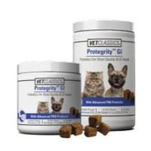 Protegrity GI Soft Chews for Dogs and Cat 45ct