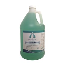 Tri-Clean Triple Enzyme Cleaner Concentrate Gallon
