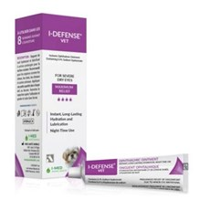 I-Defense Vet Ophthalmic Ointment 5gm