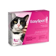 Easy Spot Cat All Weights 3 dose