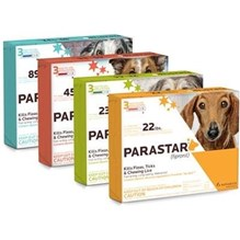 Parastar Plus Orange Up To 22lb