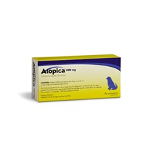Atopica Caps 100mg Blue 15ct