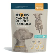 Myos Canine Muscle and Joint Formula 360gm