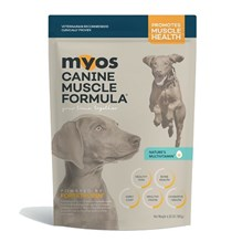Myos Canine Muscle and Joint Formula 180gm