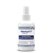 Vetericyn VF Wound 3oz Pump