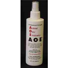 A.O.E. Animal Odor Eliminator 8oz