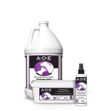 A.O.E. Animal Odor Eliminator Gallon
