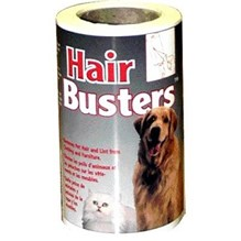 Buster Pet Hair Refill 60 Sheets/Roll