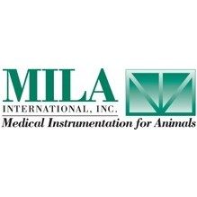 Mila Chest Tube 12g 30cm