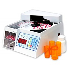 Rx Count Automated Pill Counter 220V Rx-4 220V