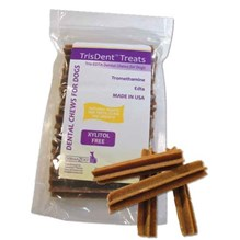Trisdent Chew Treats 8oz